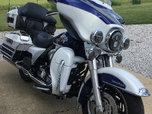 2007 Harley Davidson FLHTCU Touring Bagger Dresser  for sale $8,150