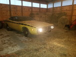 1973 Dodge Charger  for sale $6,400