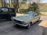1966 Ford Mustang  for sale $21,500