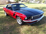 1969 Ford Mustang  for sale $29,500
