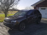 2016 Jeep Compass  for sale $15,500