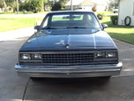 1986 Chevrolet El Camino  for sale $13,500