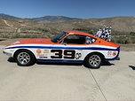 Datsun 240z Race car   for sale $31,500