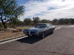 1968 Pontiac LeMans  for sale $25,999