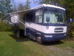 2004 Gulfstream Sunvoyager Class A RV 37.5 ft w/2 Slide Outs  for sale $40,000