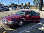 1994 Cadillac Eldorado  for sale $6,500