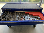 Snap On Toolbox- Complete with Snap On Tools  for sale $9,500