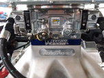 EZ Plate Restrictor Plate System  for sale $450