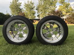 Mickey Thompson Tires and Weld Wheels  for sale $2,150