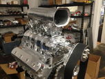 BB Chevy Std or Tall Deck   10-71 Blower- Carb Package  for Sale $8,399