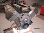 "Fresh 540"" BAE Brad Anderson Aluminum Hemi  for sale $27,000"