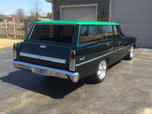 1967 Chevrolet Chevy II  for sale $45,000