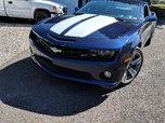 2011 Chevrolet Camaro  for sale $13,500
