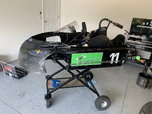 2019 ultramax rival Complete Kart  for sale $6,000