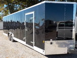 8.5 x 28 Cargo Mate Sunshine for Sale $11,495