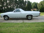 1970 Chevrolet El Camino  for sale $16,500