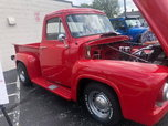 1953 F100  for sale $25,000