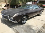 1970 Buick Riviera  for sale $8,500