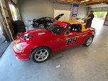 Miata Turbo ITE DWW Build  for sale $28,999
