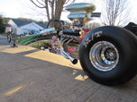 Complete drag racing operation...just flip the switch and go  for sale $23,000