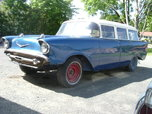 1957 Chevrolet Two-Ten Series  for sale $8,500