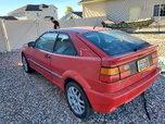 1992 Volkswagen Corrado  for sale $22,999
