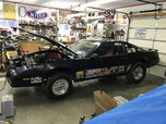 1983 Pontiac Firebird race car  for sale $7,500