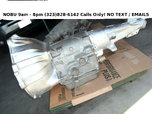 Rebuilt Ford FMX 3-Speed Automatic Transmission  for sale $1,000