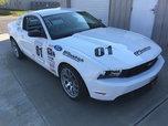 2011 V6  -  T2 / T3 Mustang  for sale $25,000