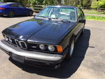 1987 BMW M6  for sale $29,500