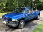 1998 Dodge Ram 3500  for sale $9,900