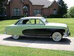 1950 Ford Crestline  for sale $27,000