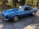 1968 camaro  for sale $42,000