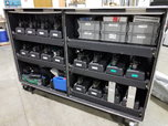 Kenwood radios and reapeaters  for sale $60,000