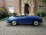 1960 Porsche 356B  for sale $36,000