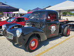 SWEET HOT ROD PICK UP   for sale $35,000