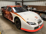 PENSKE DODGE NASCAR NATIONWIDE ROAD RACER  for sale $22,000