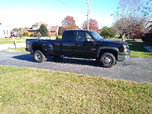 2003 Chevrolet Silverado 3500  for sale $25,000