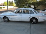 1961 Plymouth Valiant  for sale $5,100
