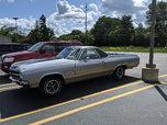 1970 Chevrolet El Camino  for sale $350,000
