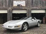 1996 Chevrolet Corvette  for sale $16,900