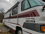 1994 FORETRAVEL UNIHOME GRAND VILLA