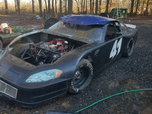 Hedgecock late model   for sale $4,300