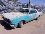1965 Pontiac LeMans  for sale $4,000