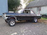 1962 nova gasser former champion  for sale $19,999