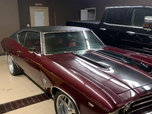 1969 Chevrolet Chevelle  for sale $40,000