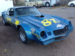 1978 IROC  for sale $20,000