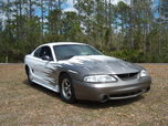 98 Pro street mustang for sale or trade
