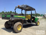 John Deere 855D S4 4x4  for sale $9,999