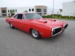 1970 Dodge Coronet Pro Street